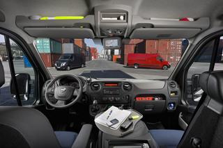 Nissan NV400 - Der Komfort-Kasten (Kurzfassung)