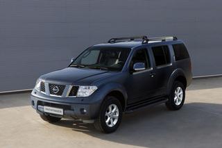 Nissan wertet Pathfinder und Navara auf (Vorabbericht)