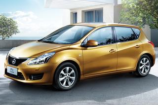 Nissan Tiida - Eine zweite Chance