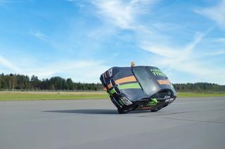 5x: Kuriose Geschwindigkeitsrekorde - Fixe Ideen