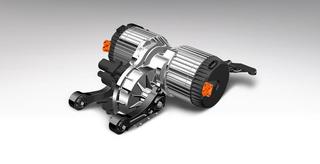 Bentley-Forschungsprojekt - E-Motor ohne seltene Erden