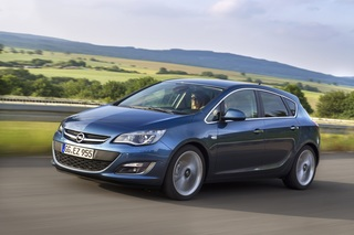 Alle Opel Astra Sports Tourer 2010 2015 Tests