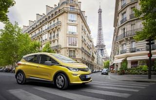 Opel Ampera-e - Der elektrisiert