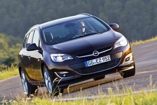Gebrauchtwagen-Check: Opel Astra J - Solides Schwergewicht
