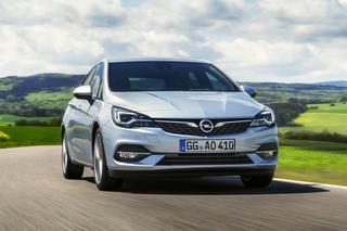 Opel Astra Business - Mehr Ausstattung für Dienstwagenfahrer