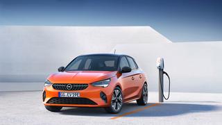 Opel Corsa-e - Elektrozwerg als Reichweitenriese