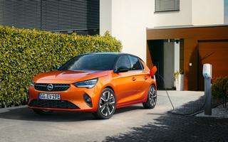 Ladepaket für Opel-Kunden - Alles aus einer Hand