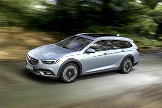 Opel Insignia Country Tourer - Gelände-Kombi ab 35.000 Euro