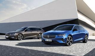 Opel Insignia - Mehr Licht für das Flaggschiff