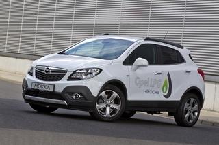 Opel Mokka LPG - Autogas für das Mini-SUV