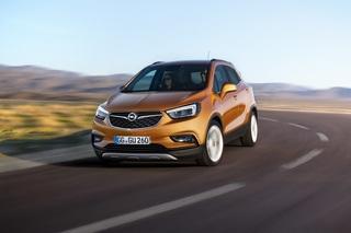 Opel Mokka X - Jetzt auch mit X (Vorabbericht)