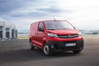 Opel Vivaro Preise - Viele Varianten, viele Extras