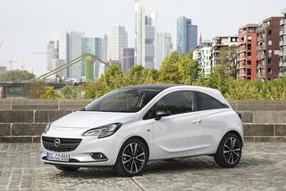 Gebrauchtwagen-Check: Opel Corsa (E) - Gefälliger Kleinwagen mit Ku...