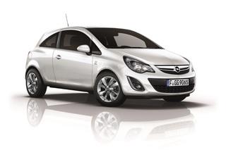 Sondermodell Opel Corsa Energy - Etwas Warmes für die kalten Tage