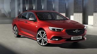 Opel Insignia Exclusive - Einzigartig ab Werk