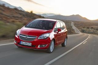 Opel Meriva - Unauffällig innovativ  (Kurzfassung)