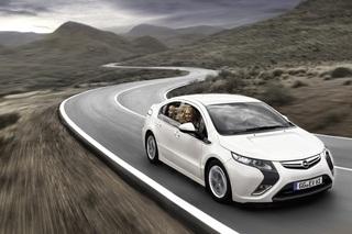 Opel Ampera - Mehr als Elektro (Kurzfassung)