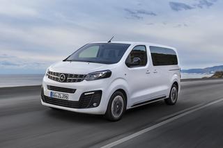Opel Zafira Crosscamp - Nächstes Jahr geht's los