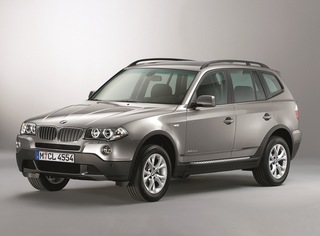 Gebrauchtwagen-Check: BMW X3 (E83)  - Aus harten Zeiten