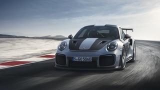 Porsche GT2 RS  - So stark wie nie