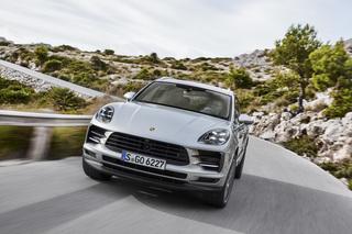 Fahrbericht: Porsche Macan - Der Volltreffer