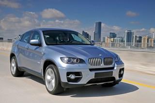 Gebrauchtwagen-Check: BMW X6 - Gutmütiger Koloss