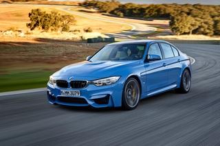 BMW M3 und M4 - Doppelt fährt besser (Kurzfassung)