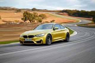 BMW M3/M4 - Neuer Name, neuer Motor (Vorabbericht)