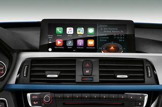 BMW: Carplay-Flatrate wird abgeschafft - Keine Abo-Falle mehr für A...