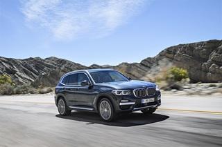 BMW X3  - Die nächste Generation