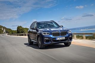 Test: BMW X3 20d - Für jeden Tag und alle Wege