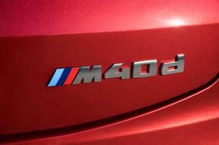 BMW X3 M40d - Diesel-Sportler kommt im Sommer