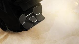 Rolls-Royce Cullinan -  Logenplatz am Luxus-SUV