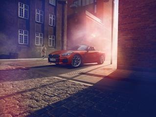 BMW Z4 - Zurück zum Sport