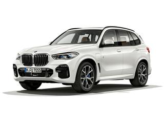 BMW X5 Plug-in-Hybrid - Mehr Leistung und mehr Reichweite