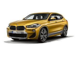 BMW-Modellpflege X1 und X2 -  Zusätzliche Motoren und mehr Ausstatt...