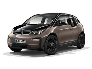 BMW i3 - Nicht mehr mit Reichweitenverlängerer