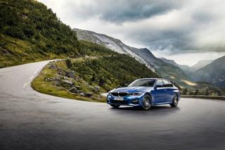 Fahrbericht: BMW 3er Reihe - Evolution geglückt