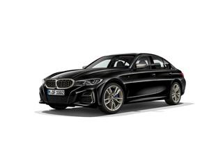 BMW M340i xDrive  - Topmodell kommt im Juli