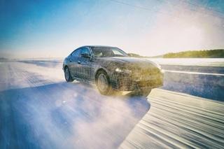 BMW i4 - Bis zu 600 Kilometer Reichweite ab 2021