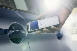 BMW Digital Key - Apple schließt das Auto auf