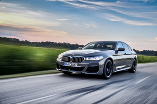BMW-Modellpflegen  - Mehr E für 3er bis 8er