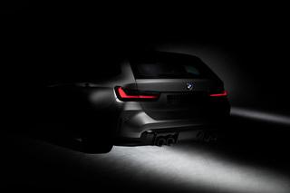 BMW M3 Touring   - Platz da