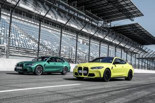 BMW M3/M4  - Doppelte Nüstern