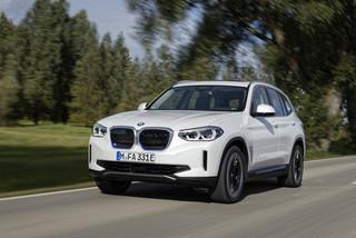 Test: BMW iX3 - Alles inklusive