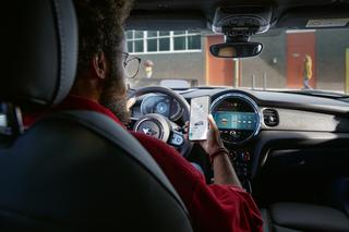 Mini Sharing   - Auto verleihen per App