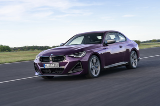 BMW 2er Coupé - Der Sport-Standard in der Kompaktklasse