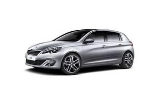 Peugeot 308 - Mit Dreizylinder für 16.450 Euro