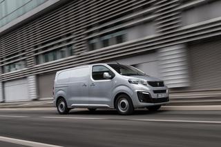 Citroen Jumpy/Peugeot Expert - Variantenreiche Neuauflage (Kurzfass...