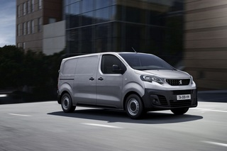 Citroën Jumpy / Peugeot Expert - Von wendig-kurz bis Lastesel-lang ...